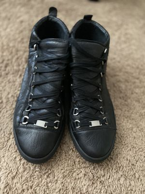 Balenciaga shoes for Sale in Camp Springs, MD