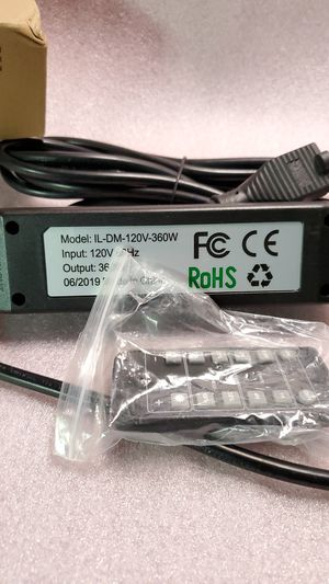 360W Remote Control Dimmer Outdoor for Sale in Paramount, CA