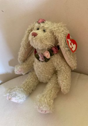 Rosalyne beanie baby for Sale in Clearwater, FL