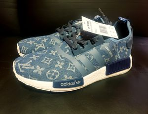 Adidas/Louis Vuitton NMD's for Sale in Dallas, TX