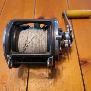 Daiwa Fishing Reel for Sale in Avondale, AZ