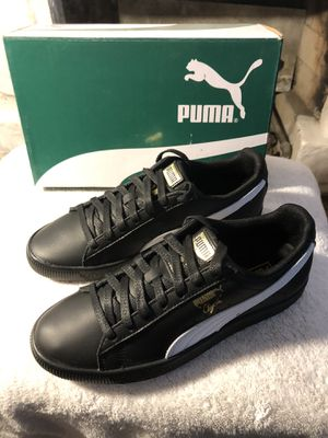 PUMA CLYDE CORE L SIZE 7 MEN for Sale in Los Angeles, CA