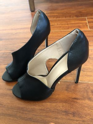 Black High Heels (Size 8) for Sale in Costa Mesa, CA