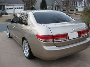 2005 Honda Accord reduced sale for Sale in Alexandria, VA
