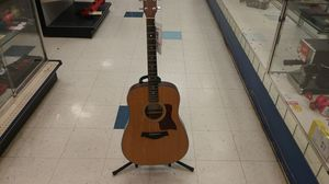Taylor 310 Acoustic Guitar with added Bluestick Pickups for Sale in Nashville, TN