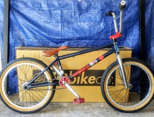 FitBikeCo BMX Bicycle for Sale in Spring, TX