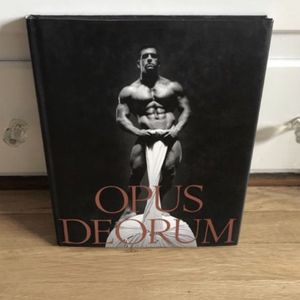 Opus Deorum by Jim French. Excellent condition! for Sale in Portland, OR