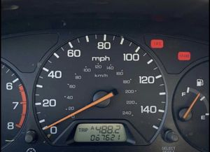 2000 Honda Accord se, clean title, low miles for Sale in San Diego, CA