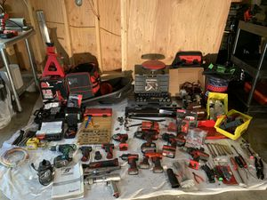 Snap on tools ++ REDUCED! for Sale in Haverhill, MA