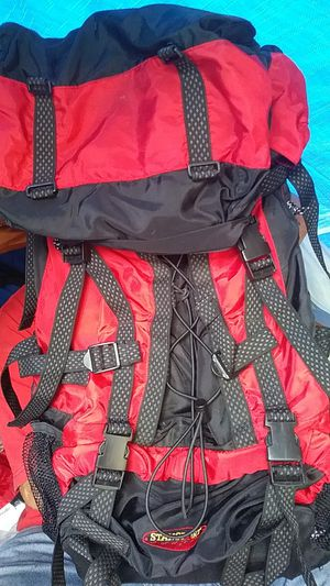 Stansport hiking. Backpack for Sale in Stockton, CA
