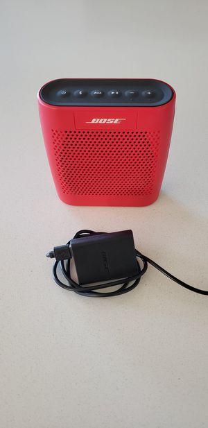 Bose Speaker for Sale in Santa Clara, CA
