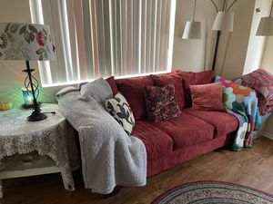 Couch for Sale in Fallbrook, CA