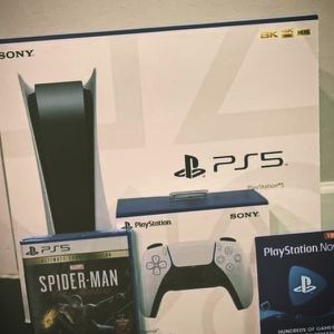Brand New PlayStation 5 for Sale in Hialeah, FL