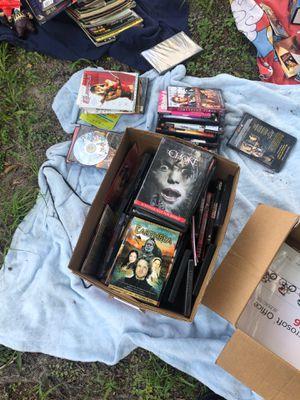 DVDs for Sale in St. Petersburg, FL