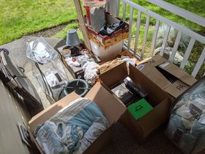 FREE STUFF! Must take all for Sale in Puyallup, WA