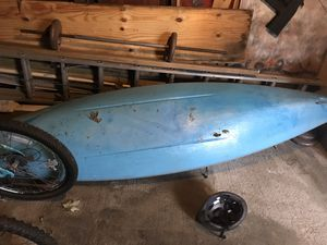 Single person kayak for sale for Sale in Kingsport, TN