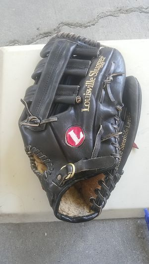 "Softball Pro SOFTBALLER GLOVE, 14"" for Sale in Whittier, CA"