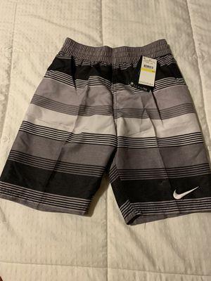 Boy Nike swim shorts for Sale in Hawthorne, CA