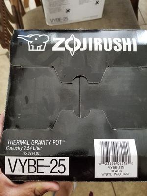 Thermal gravity pot for Sale in San Diego, CA