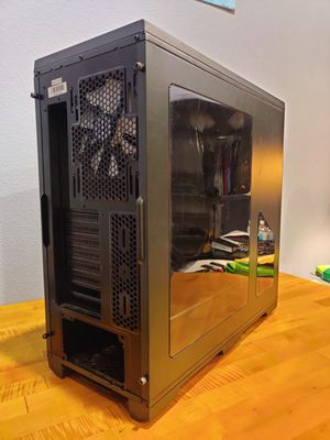 Phanteks Enthoo Pro Gaming PC case for Sale in Winter Garden, FL