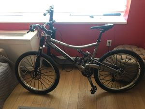 Cannondale mountain bike for Sale in New York, NY