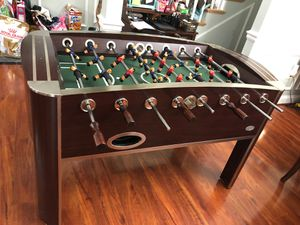 Football table for Sale in Annandale, VA