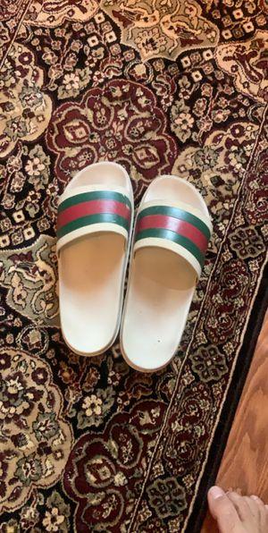 Gucci flip flops for Sale in New Orleans, LA
