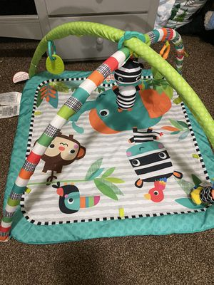 Baby mat for Sale in Fresno, CA
