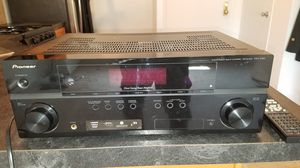 Pioneer VSX-519V-K 5 x 110W 5.1-Channel Home Theater Receiver for Sale in Franklin Lakes, NJ