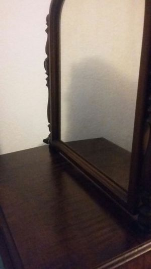 Antique Jewelry Armoire for Sale in Denver, CO