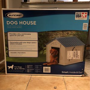 Dog House for Sale in Rockville, MD