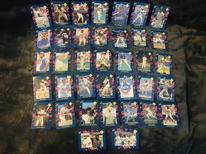 '90 Classic Baseball trading cards for Sale in Chicago, IL