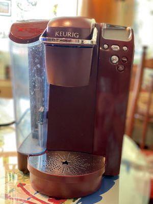 Keurig coffee maker for Sale in Sebastian, FL