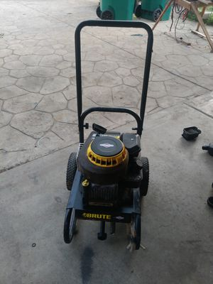 Brute 2200psi power washer for Sale in Joliet, IL