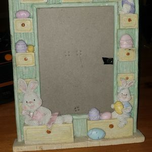 Easter Picture Frame for Sale in Norwalk, CA