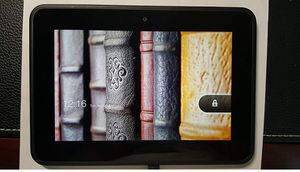 Amazon Kindle Fire HD Tablet w/ carrying cases for Sale in Nashville, TN