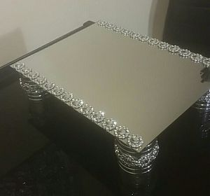 8x10 mirror vanity tray for Sale in Peoria, IL