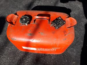 Gas can for boat for Sale in East Hanover, NJ