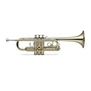 Stagg WS-TR255 C Trumpet with Case for Sale in Maricopa, AZ