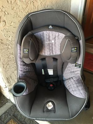 1st baby car seat booster 3 and 1 for Sale in Vista, CA