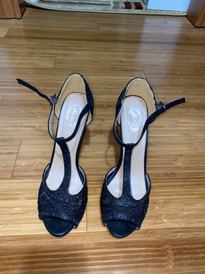 Black heels for Sale in Happy Valley, OR