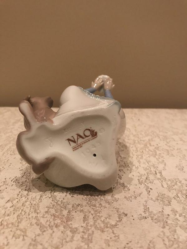 NAO Puppy's Birthday