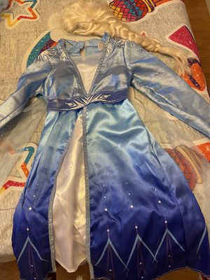 Disney Princess dresses and accessories for Sale in Levittown, NY