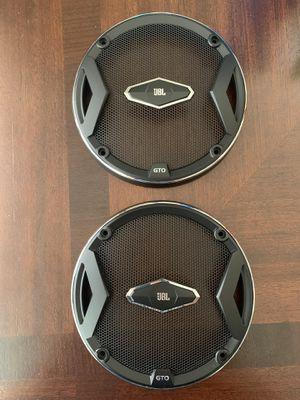 JBL Car Speakers Pair covers for Sale in El Camino Village, CA