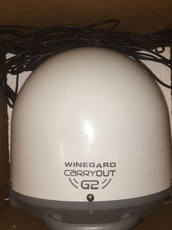 winegard carryout g2 for Sale in Cibecue,  AZ