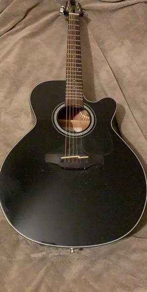 Takamine guitar / guitara for Sale in City of Industry, CA