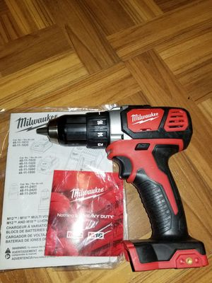 Milwaukee Drill M18 for Sale in Norwalk, CA