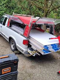 Chevy S10 for Sale in Everett,  WA