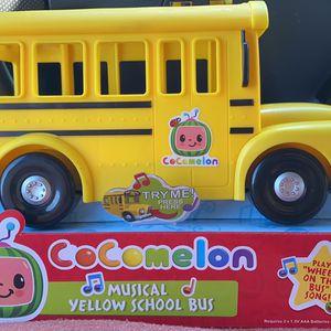 Cocomelon School Bus for Sale in Williamston, SC