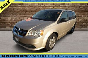 2013 Dodge Grand Caravan for Sale in Pacoima, CA